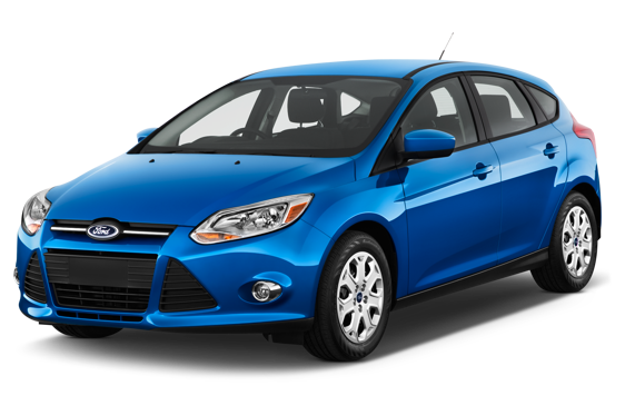 Slide 1 of 14: 2014 Ford Focus
