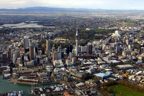 The company operates in Auckland and specialises in foreign investment.