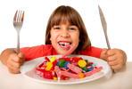 Liker sّtsaker? Dette verdens favorittgodteri