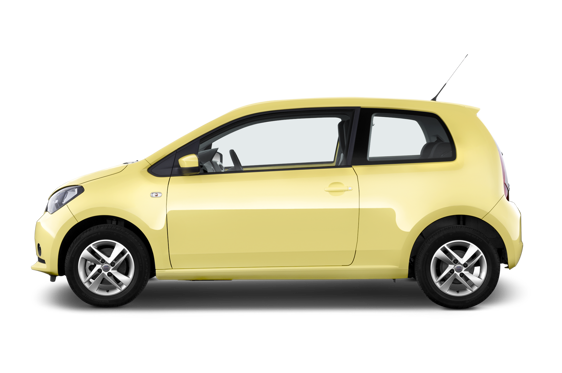 Slide 1 of 25: 2016 SEAT Mii