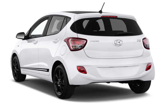 Slide 1 of 25: 2014 Hyundai i10