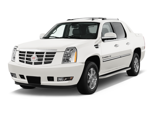 Slide 1 of 6: 2012 Cadillac Escalade EXT