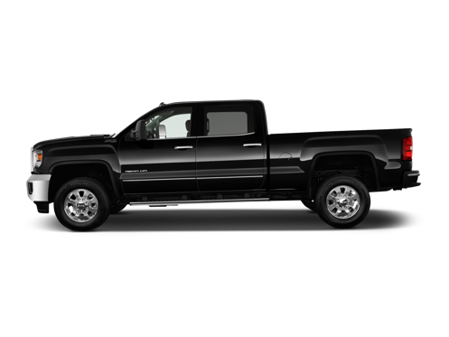 Slide 2 of 26: 2015 GMC Sierra 3500