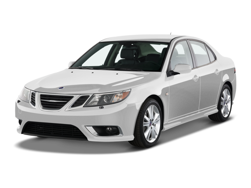 Slide 1 of 16: 2010 Saab 9-3