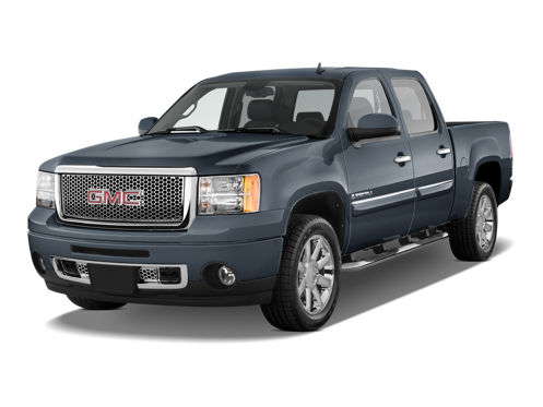 Slide 1 of 7: 2011 GMC Sierra 1500 Denali