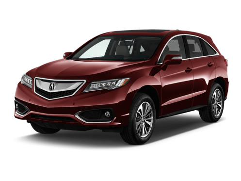 Slide 1 of 13: 2016 Acura RDX