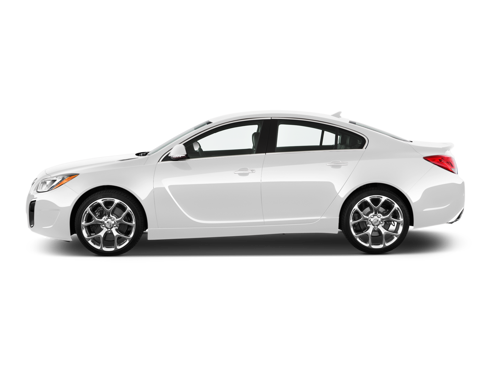Slide 1 of 16: 2013 Buick Regal
