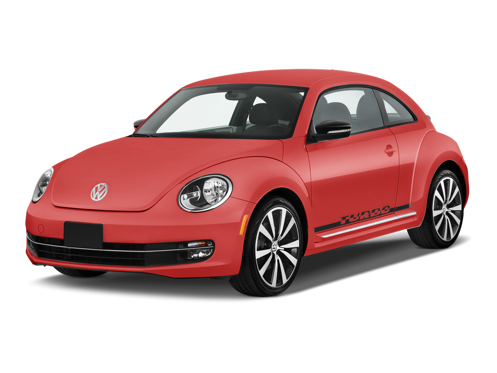Slide 1 of 18: 2015 Volkswagen Beetle