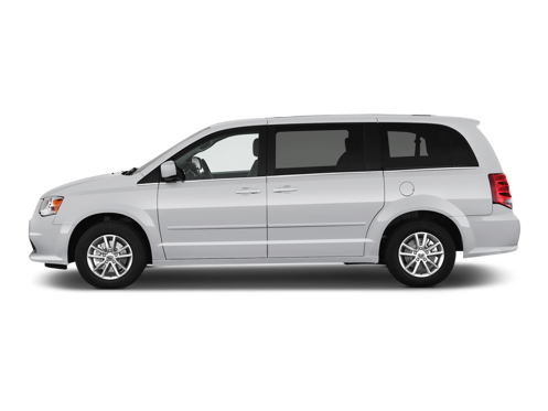 Slide 1 of 16: 2015 Dodge Grand Caravan