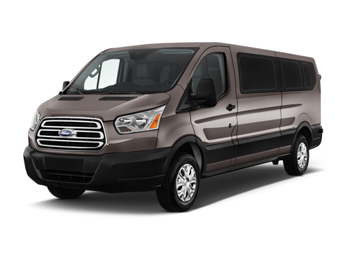 Slide 1 of 20: 2015 Ford Transit