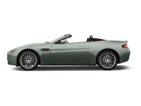 Slide 1 of 57: 2013 Aston Martin V8 Vantage