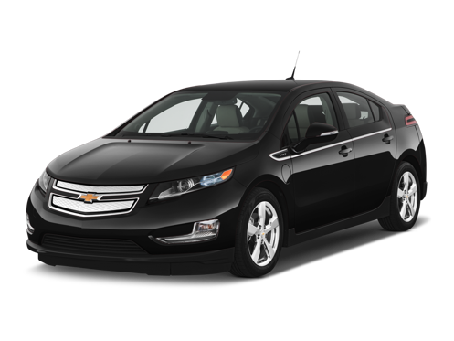 Slide 1 of 14: 2014 Chevrolet Volt