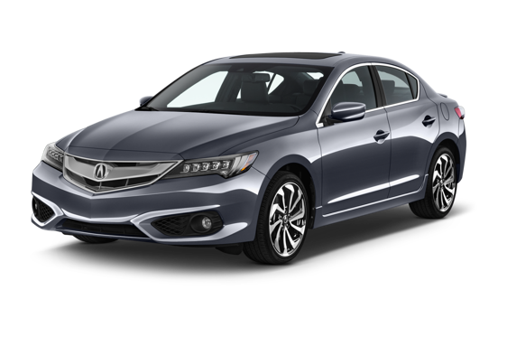 Slide 1 of 14: 2016 Acura ILX