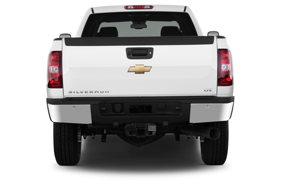 Slide 1 of 24: 2015 Chevrolet Silverado 3500HD