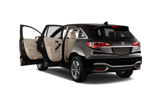 Slide 1 of 25: 2016 Acura RDX