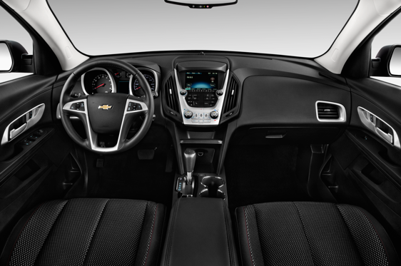Slide 1 of 11: 2016 Chevrolet Equinox