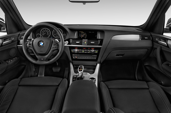 Slide 1 of 11: 2016 BMW X3