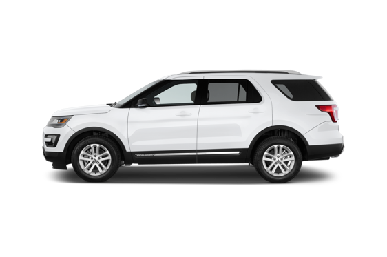 Slide 1 of 25: 2016 Ford Explorer