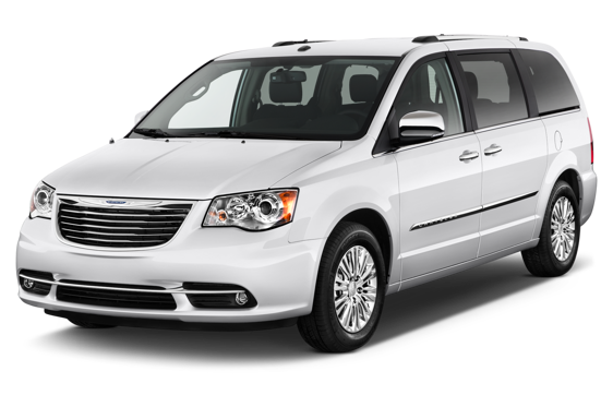 Slide 1 of 14: 2013 Chrysler Town & Country
