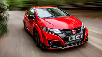 Looking like an escapee from one of the Fast and Furious films, the Type R will ...