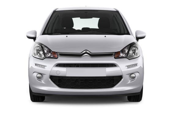 Slide 1 of 24: 2016 Citroën C3