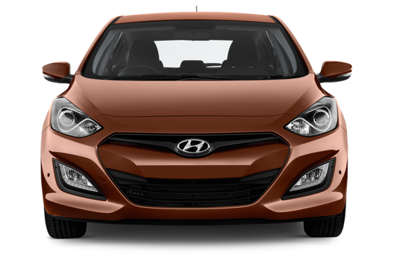 Slide 3 of 14: 2012 Hyundai i30