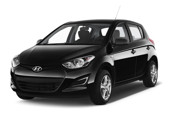 Slide 1 of 14: 2012 Hyundai i20