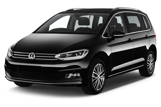 Slide 1 of 14: 2016 Volkswagen Touran