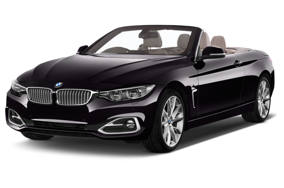 Slide 1 of 14: 2016 BMW 4 Series