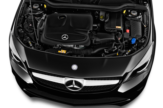 Slide 1 of 25: 2016 Mercedes-Benz CLA-Class