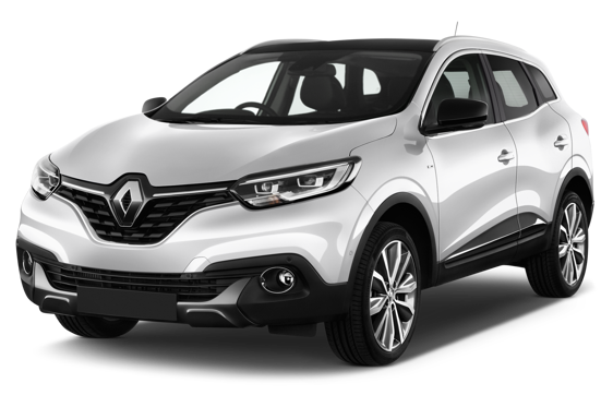 Slide 1 of 14: 2015 Renault KADJAR