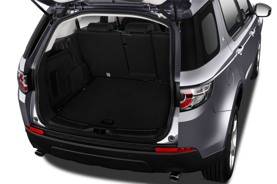 Slide 1 of 25: 2016 Land Rover Discovery Sport