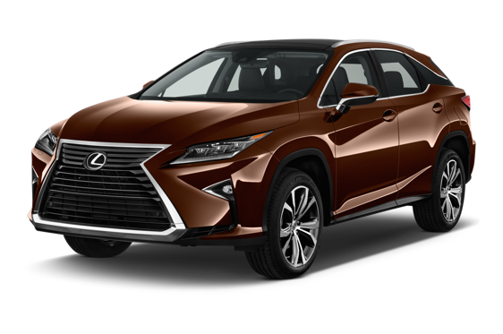 Slide 1 of 14: 2016 Lexus RX