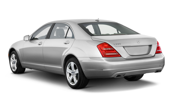 Slide 1 of 25: 2011 Mercedes-Benz S-Class