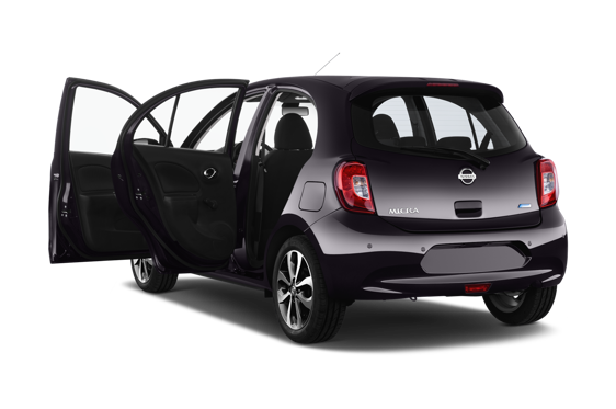 Slide 1 of 25: 2011 Nissan Micra