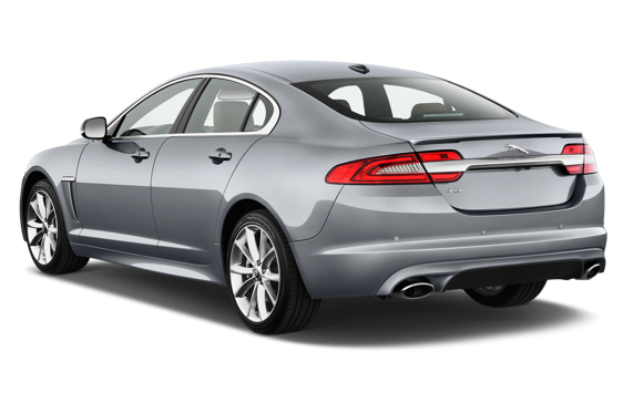 Slide 2 of 14: 2013 Jaguar XF