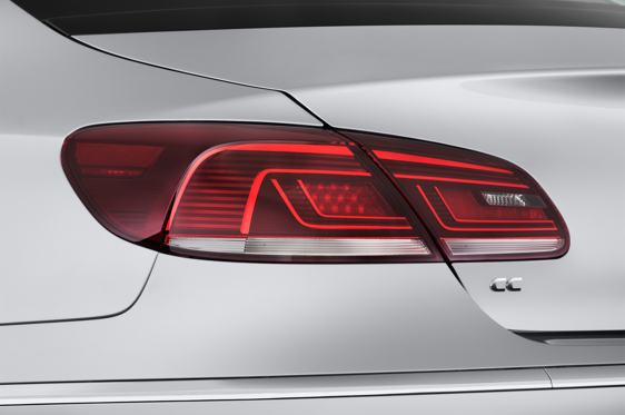 Slide 2 of 25: 2013 Volkswagen CC