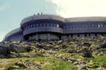 New Hampshire, Mount Washington Observatory. (Photo by Education Images/UIG via Getty Images)