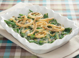 <p>It's amazing how many nutritious, promising dishes get ruined once someone de...