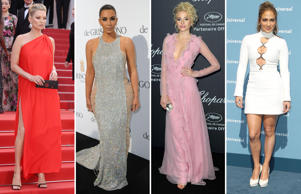 <p>Have the celebs scored a sartorial hit or miss this week?</p>
