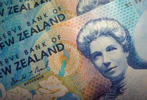 NZD up as migration continues to rise