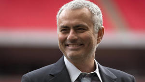 Jose Mourinho's arrival will mean a mouthwatering resumption of his rivalry with former Barcelona manager Pep Guardiola, who takes over at Manchester City this summer.