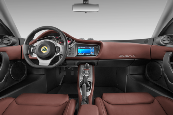 Slide 1 of 11: 2014 Lotus Evora