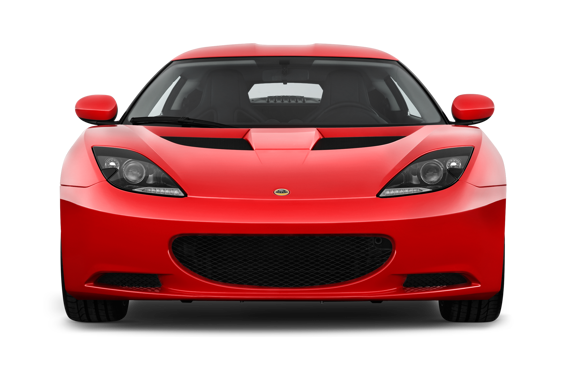 Slide 3 of 14: 2014 Lotus Evora