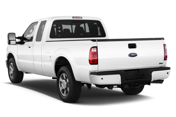 Slide 2 of 14: 2014 Ford F-250 Super Duty