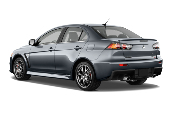 Slide 1 of 25: 2015 Mitsubishi Lancer