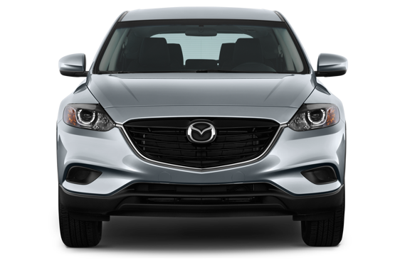 Slide 1 of 24: 2015 Mazda CX-9