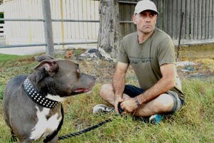 Dave's story raises many serious questions yet to be addressed by the ADF.