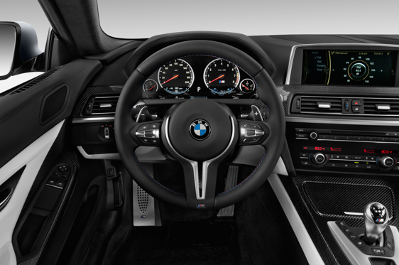 Slide 2 of 24: 2013 BMW 6 Series