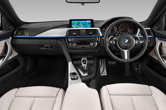 Slide 1 of 11: 2016 BMW 4 Series Gran Coupe